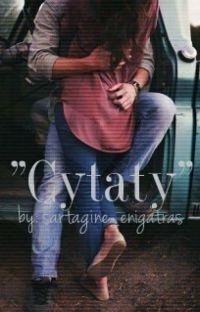 Cytaty ∆short story∆ ✔ cover