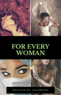 "For Every ""Woman"" cover"