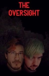The Oversight  cover