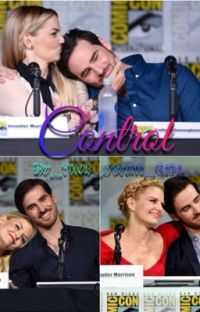 Control ( A Colifer story)(COMPLETED) cover