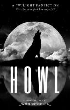 Howl: Leah Clearwater by _woodstock14_