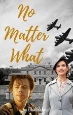 No Matter What // Harry Styles AU -- Dunkirk inspired by blahblahriot