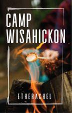 Camp Wisahickon by etherachel