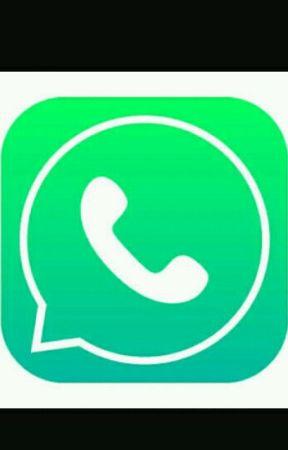 Estados De Whats App 💜 by Alerial10
