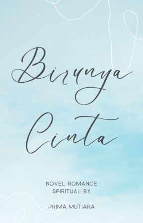 Cinta di Langit Biru ✓ by primamutiara_