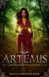 Artemis [T.1] {Terminée} cover