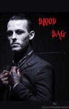 Blood Bag by Autumnthealternative