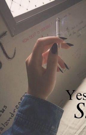 Yes Sir || h.s. by HarrysDollface