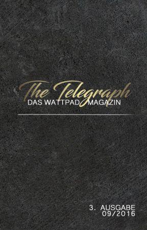 TheTelegraph 09/2016 by TheTelegraph