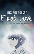 His forgotten First Love || Killua x Reader by yuzuriin