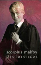 Scorpius Malfoy Imagines And Preferences by UGottaLoveDraco