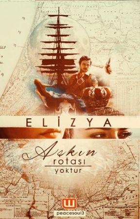 Elizya by PeaceSoul3