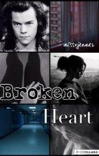 Broken heart by missxjenner