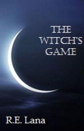 The Witch's Game by rellish