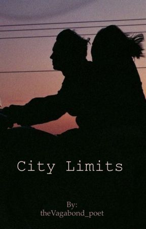 City Limits  by theVagabond_poet