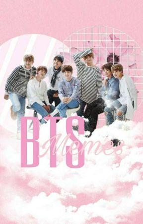 BTS Memes. by angelite_