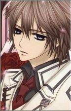 Vampire Knight Shiki Senri Love Story by lily10373