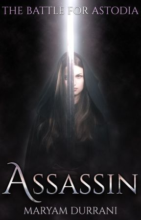 Assassin (Book 1) by draninator