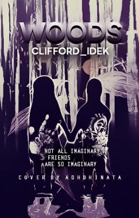 Woods by clifford_idek