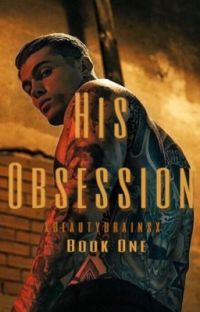 His Obsession    Book One cover