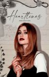 Heartlines ▹ Elena Gilbert [1] cover
