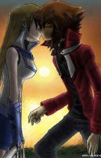 Yu-Gi-Oh! GX Jaden and his Love Volume 4 by keyblade11