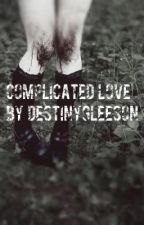Complicated Love (Divergent Peter Fanfic) by PetersWife