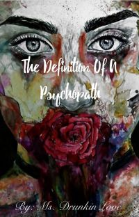 The Definition Of A Psychopath (Alren AU) cover