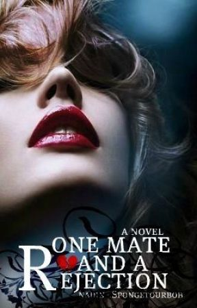 One mate and a rejection: Five Years Later by bynadine