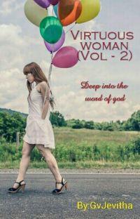 Virtuous Woman (Vol - 2) cover