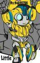 Little [Transformers Prime] by BeesAvenger33766