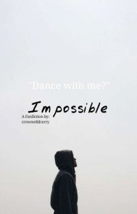 Impossible ↠Drarry cover