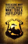 19 reasons Everyone Should Want To Be A Hufflepuff cover