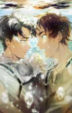 I'm with the Band (Ereri Fanfic) by CocaColaBear