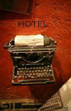 Hotel by leahf5