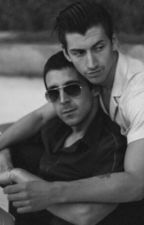 AND A THIRD MAKES IT EVEN (An Alex Turner Fanfiction) by winter0loon