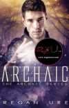 Archaic - Archaic #1 (Sample of Published Book) cover
