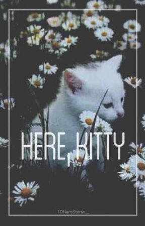 Here, Kitty - Narry (hybrid) by 1DNarryStoran__