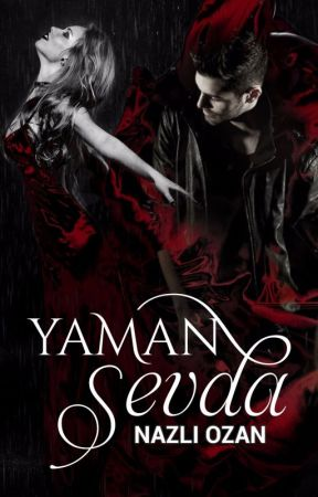 YAMAN SEVDA by Naz_Ozan