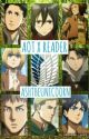 AOT/SNK Preferences and Oneshots by