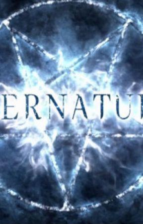Supernatural One-Shots by MegLPie