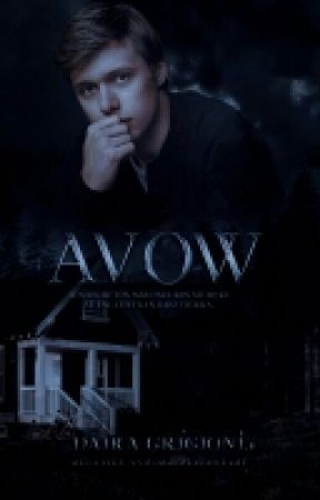 AVOW by xvwriterxv