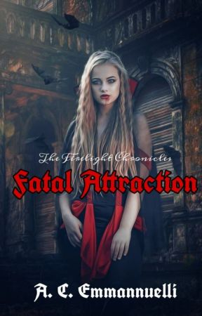 {The Firelight Chronicles} Fatal Attraction (girlxgirl) Lesbian Story  [editing] by ilmioamore