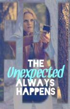 The Unexpected Always Happens by alexannam16
