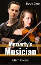 Moriarty's Musician by MerriEvans