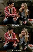 But... you promised me SOMEDAY (Joshaya) by thenamesfangirl