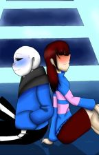 Undertale - Fight For Your Future [Frans] [Book 1] by SepticGirl88