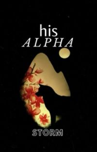 His Alpha  cover