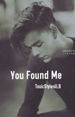 You Found Me - h.s  by ToxicStylesILB