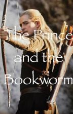 The Prince and the Bookworm {Legolas x Reader} by princessstaryknight